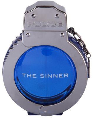 Police The Sinner туалетна вода для чоловіків 3