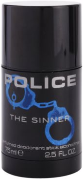 Police The Sinner Deo-Stick für Herren