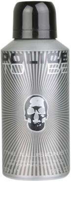 Police To Be The Illusionist deodorant Spray para homens