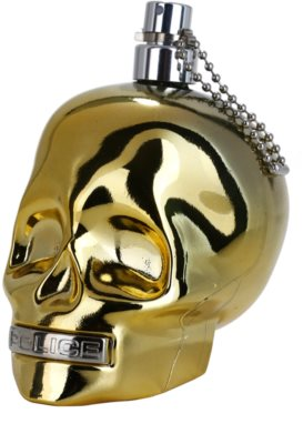 Police To Be To Be Gold Special Edition eau de toilette para hombre 3