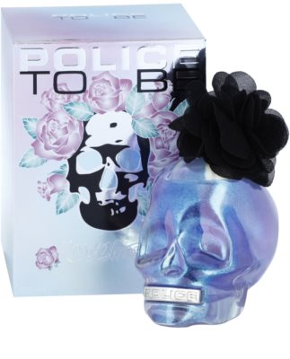 Police To Be Rose Blossom Eau de Parfum für Damen 2