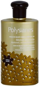Polysianes After Sun aceite after sun de cabello y cuerpo