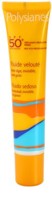 Polysianes Sun Care ochranný fluid proti vráskám SPF 50+