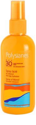 Polysianes Sun Care Bräunungsmilch als Spray SPF 30