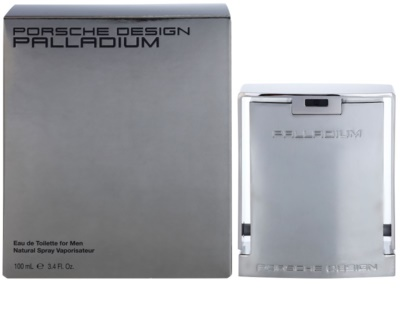 Porsche Design Palladium eau de toilette férfiaknak