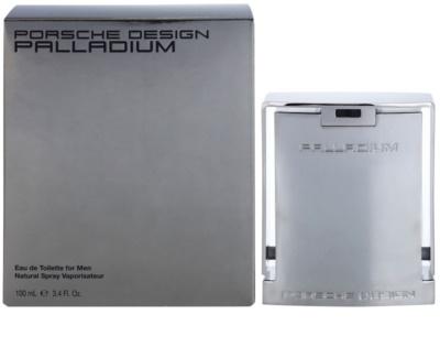 Porsche Design Palladium toaletní voda pro muže