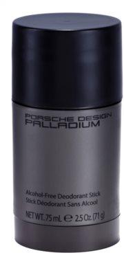 Porsche Design Palladium Deodorant Stick for Men 1