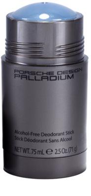 Porsche Design Palladium Deodorant Stick for Men 2