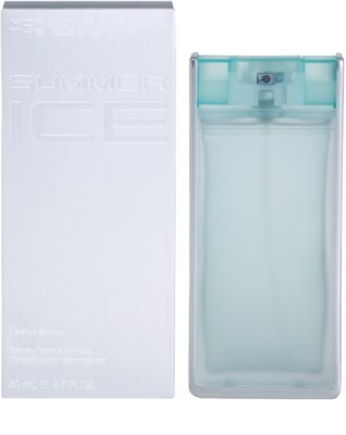 Porsche Design The Essence Summer Ice Eau de Toilette für Herren