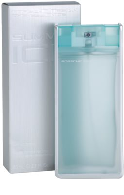 Porsche Design The Essence Summer Ice Eau de Toilette für Herren 1