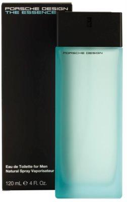 Porsche Design The Essence туалетна вода для чоловіків 1