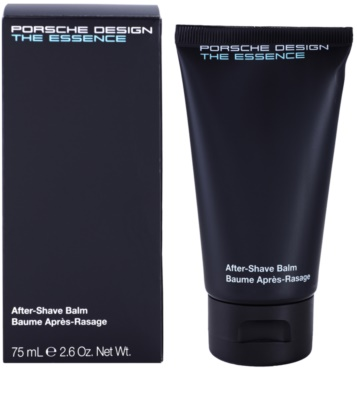 Porsche Design The Essence After Shave Balm for Men