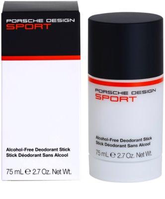 Porsche Design Sport desodorizante em stick para homens