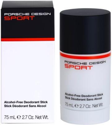 Porsche Design Sport stift dezodor férfiaknak