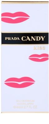 Prada Candy Kiss eau de parfum para mujer 1