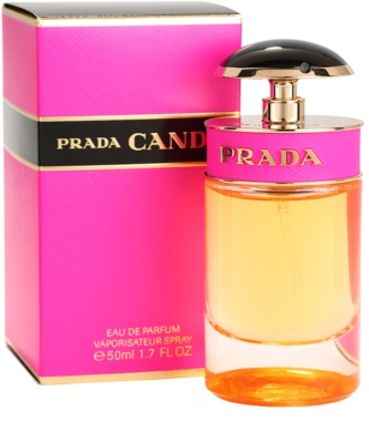 Prada Candy парфюмна вода за жени 1
