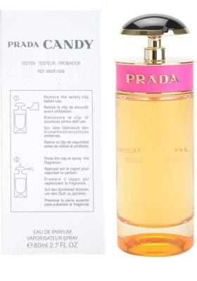 Prada Candy парфюмна вода тестер за жени 1