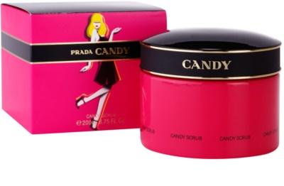 Prada Candy Körperpeeling für Damen 1