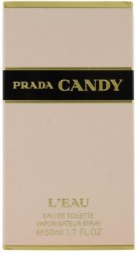 Prada Candy L´Eau toaletní voda pro ženy 3