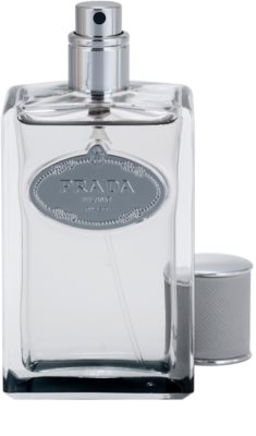 Prada Infusion d'Iris Cedre eau de parfum unisex 3