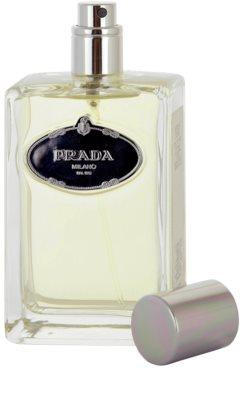 Prada Infusion D'Homme spray dezodor férfiaknak 1