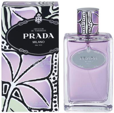 Prada Infusion de Tubereuse Eau de Parfum für Damen