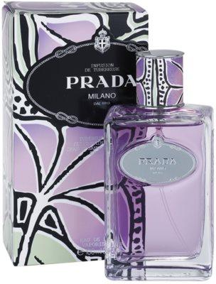 Prada Infusion de Tubereuse Eau de Parfum für Damen 1