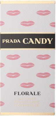 Prada Candy Kiss Florale Eau de Toilette para mulheres 1