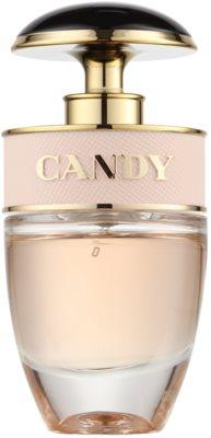 Prada Candy L'Eau Kiss eau de toilette para mujer 3