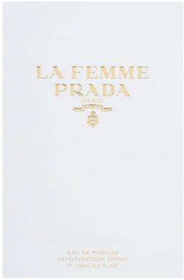 Prada La Femme Eau de Parfum für Damen 1
