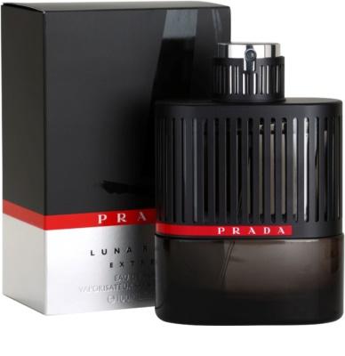 Prada Luna Rossa Extreme Eau De Parfum pentru barbati 1