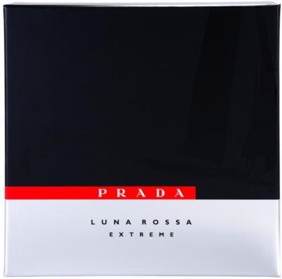 Prada Luna Rossa Extreme Gift Set 2