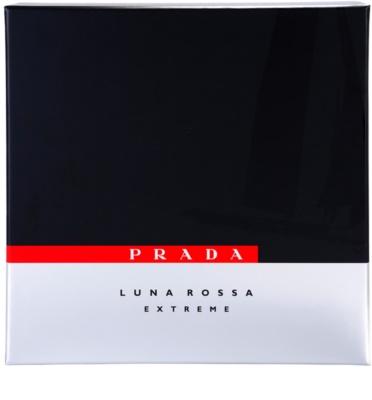 Prada Luna Rossa Extreme подарунковий набір 2