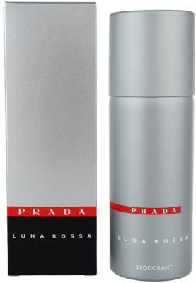 Prada Luna Rossa Deo Spray for Men