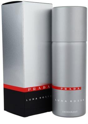 Prada Luna Rossa дезодорант за мъже 1