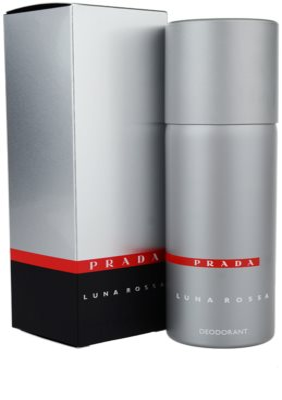 Prada Luna Rossa dezodor férfiaknak 1