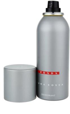 Prada Luna Rossa дезодорант за мъже 3