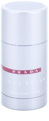 Prada Luna Rossa дезодорант-стік для чоловіків