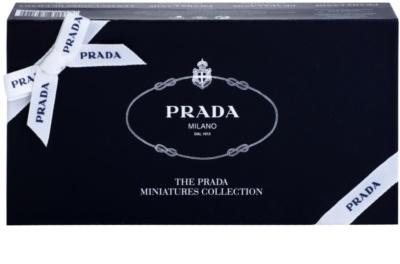 Prada Mini подарунковий набір 1