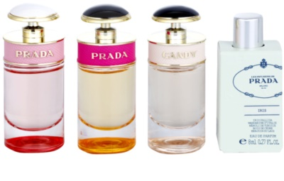 Prada Mini lote de regalo 3