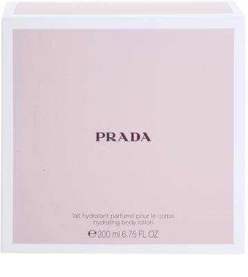 Prada Prada Körperlotion für Damen 2