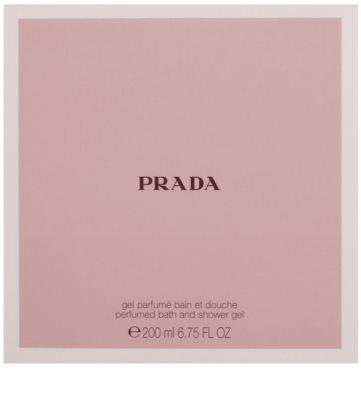 Prada Prada душ гел за жени 1