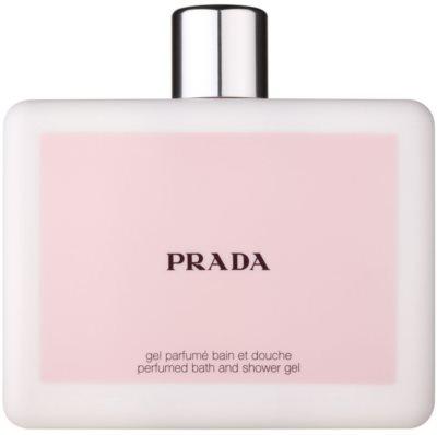 Prada Prada душ гел за жени 2