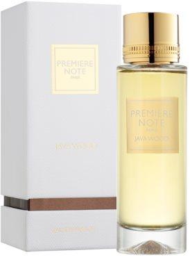 Premiere Note Java Wood eau de parfum unisex 1