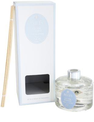 Price´s Cotton Powder Aroma Diffuser mit Nachfüllung