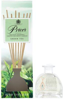 Price´s Green Tea Aroma Diffuser mit Nachfüllung 2