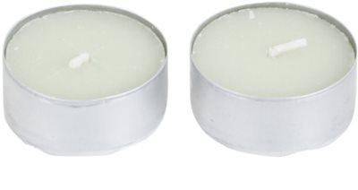 Price´s Green Tea świeczka typu tealight 1