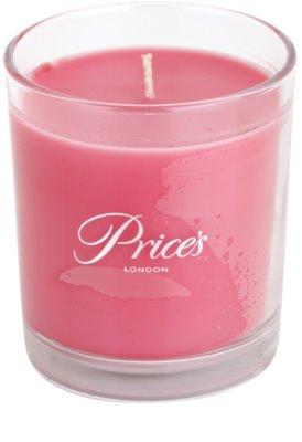 Price´s Pomegranate & Walnut vonná svíčka