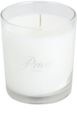 Price´s Winter Jasmine vela perfumada   mediano