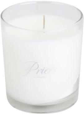 Price´s Winter Jasmine vela perfumado  intermédio
